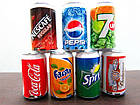 Портативный мини-динамик Pepsi, фото 2
