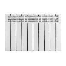 Радиатор секционный KOER 120 Bimetal-500 MAXI (KR2874)