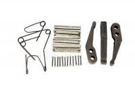 Набор для ремонта корзины сцепления (с.о.) 1154 МТЗ-80-82