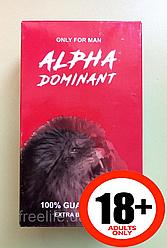 Alpha Dominant Гель для збільшення члена Альфа Домінант, офіційний сайт