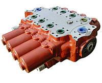 Гидрорспределитель ГГ 420Б-01, фото 1