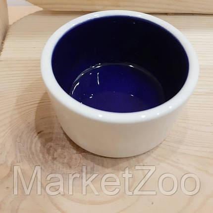 Миска керамическая для грызунов,объем 200мл, фото 2