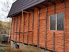 Напыляемый полиуретановый утеплитель в баллонах Polynor (Полинор) 1000 мл. Акция. Бесплатная доставка от 12 шт, фото 10