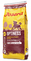 Сухой корм для собак Josera Optiness 4,5 кг