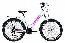 """Велосипед Омега 26"""" Omega багатошвидкісний, фото 3"""