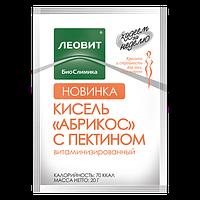 Кисель «Абрикос» с пектином витаминизированный