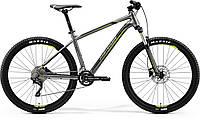 Велосипед гірський MERIDA BIG.SEVEN 300
