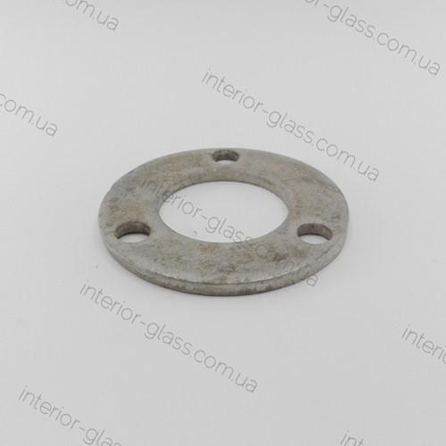 Фланец для круглой стойки ST-433 D=38,1 мм