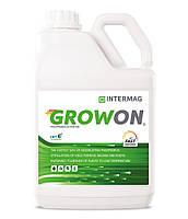 Фосфорне мікродобриво, стимулятор росту Гровон (20л),микроудобрение покращення росту рослини, якості врожаю