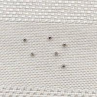 "Бусина ""Small"" 2,5 мм, родиевое покрытие"