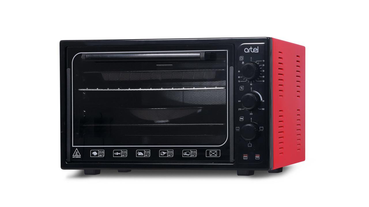 Электрическая печь ARTEL MD 3618 E RED