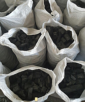Уголь из граба, дуба
