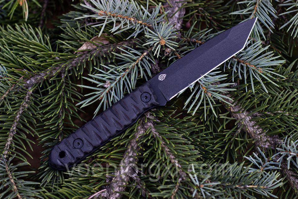 Чібі, міської (EDC) ніж від Blade Brothers Knives