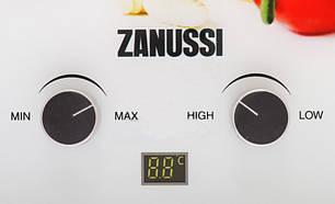 Газовая колонка Zanussi GWH 10 Fonte Glass La Spezia GWH10FONTEGLASSLASPEZIA, фото 2