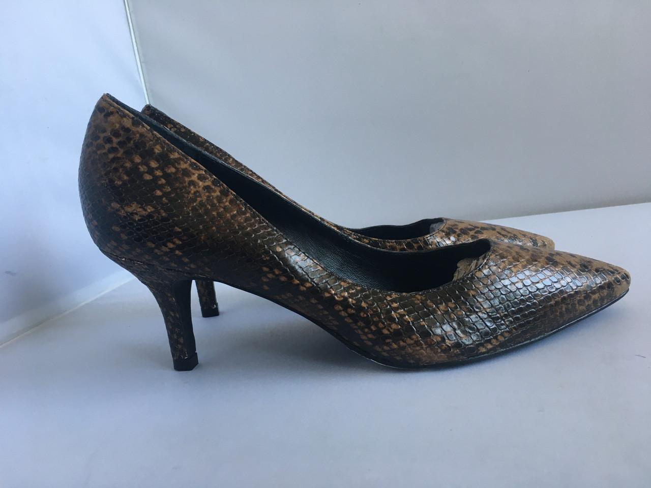 Женские туфли San Marina, 40 размер