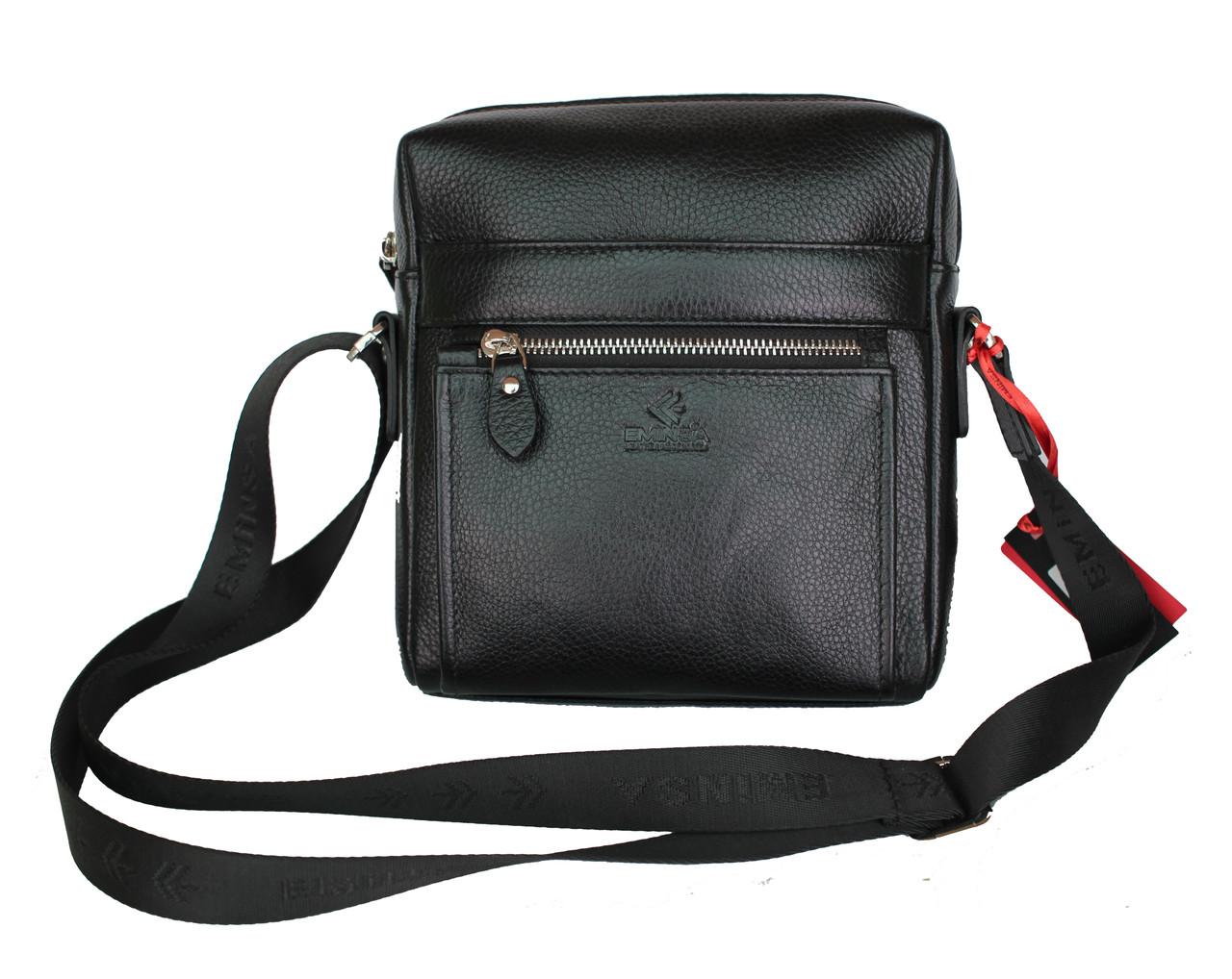 Мужская сумка Eminsa 6113