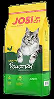 JosiCat Crunchy Poultry сухий корм для котів з м'ясом птиці