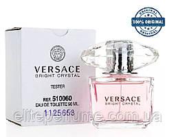 Tester Versace Bright Crystal 90 ml Оригінал