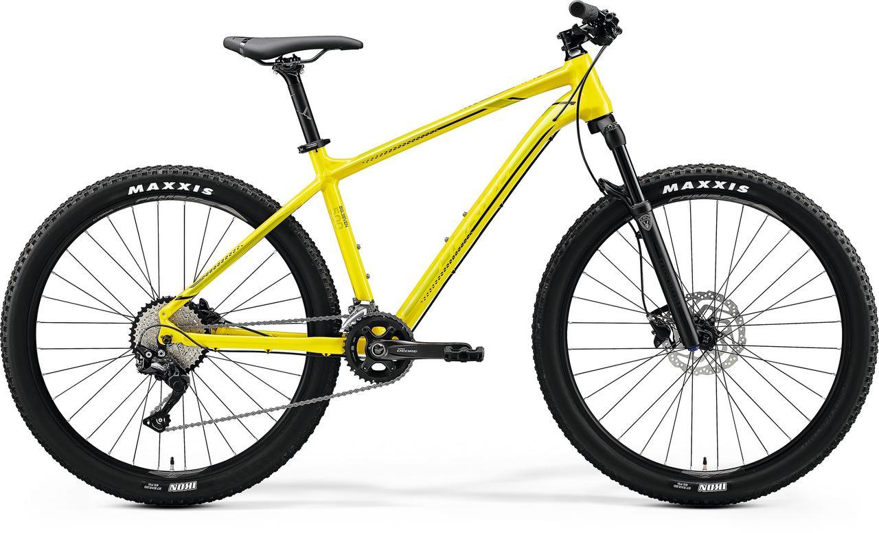 Велосипед гірський MERIDA BIG.SEVEN 500