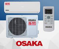Кондиционер Osaka ST-24HH ELITE on/off , компрессор GMCC / Toshiba