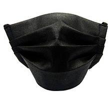 Медицинская защитная маска 2 слоя - 10 шт.