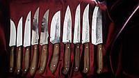 Уникальный набор ножей для кухни