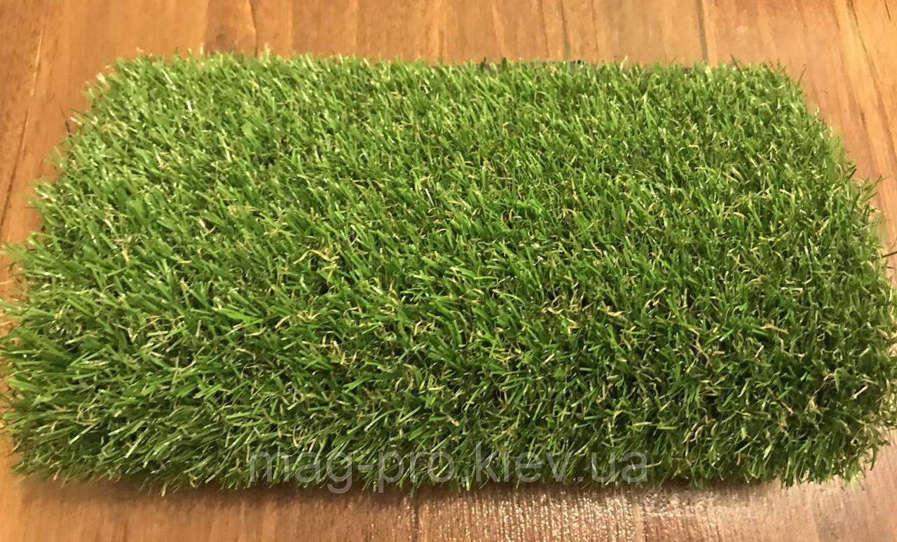 Искусственная трава OROTEX MONA 20 мм.