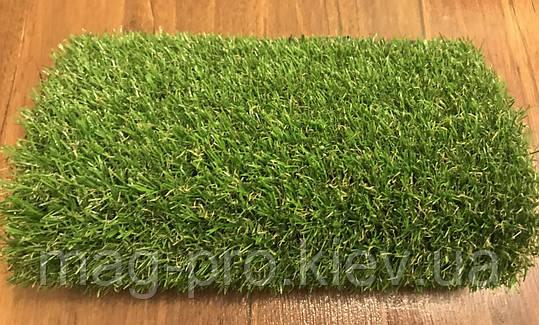 Искусственная трава OROTEX MONA 20 мм., фото 2