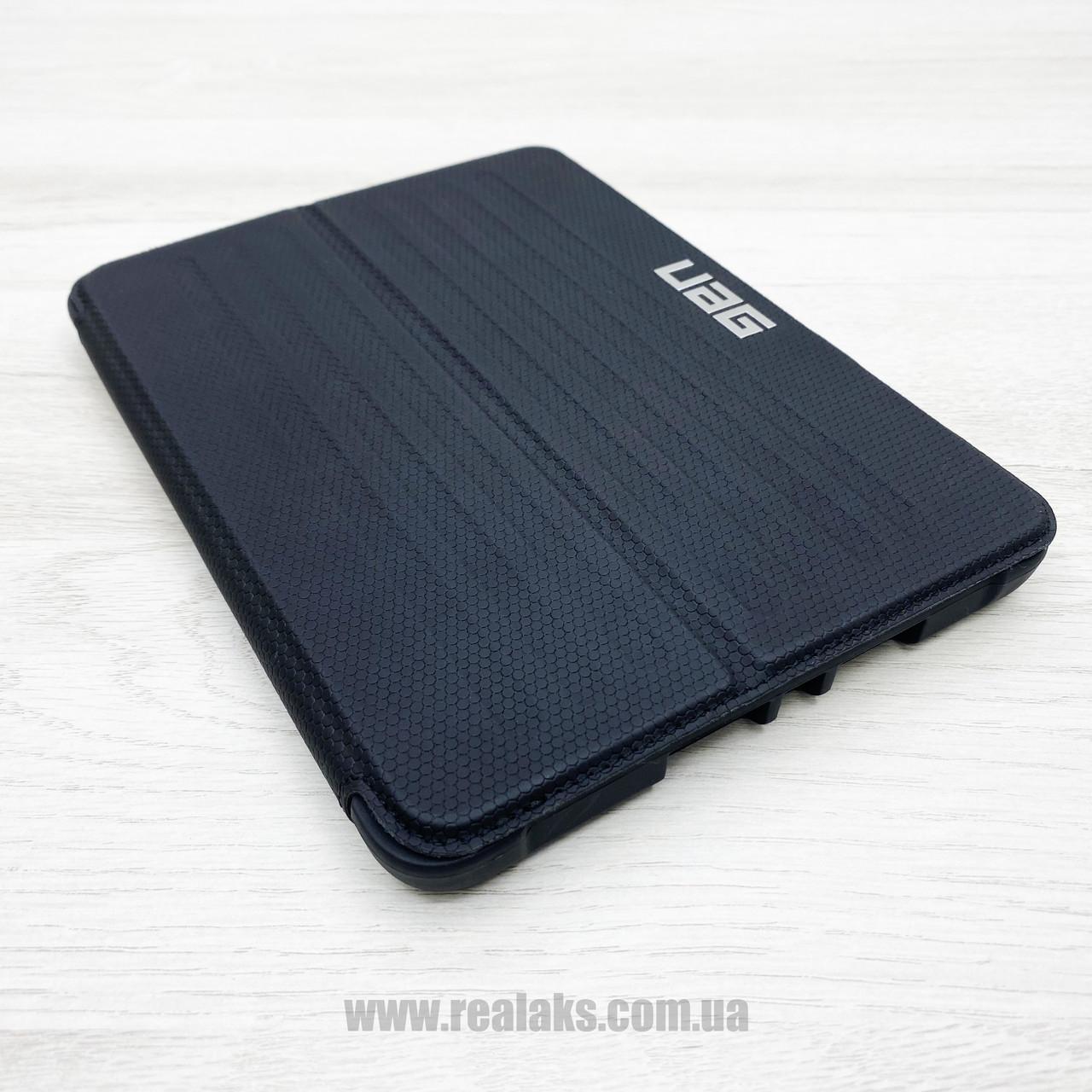 Чехол противоударный UAG для iPad mini 5 (Black)