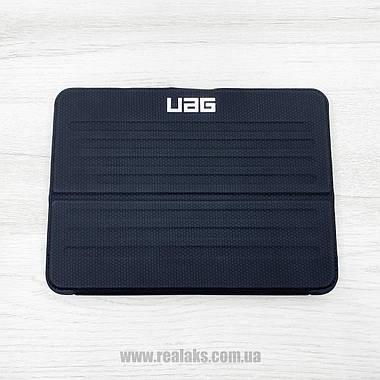Чехол противоударный UAG для iPad mini 5 (Black), фото 3