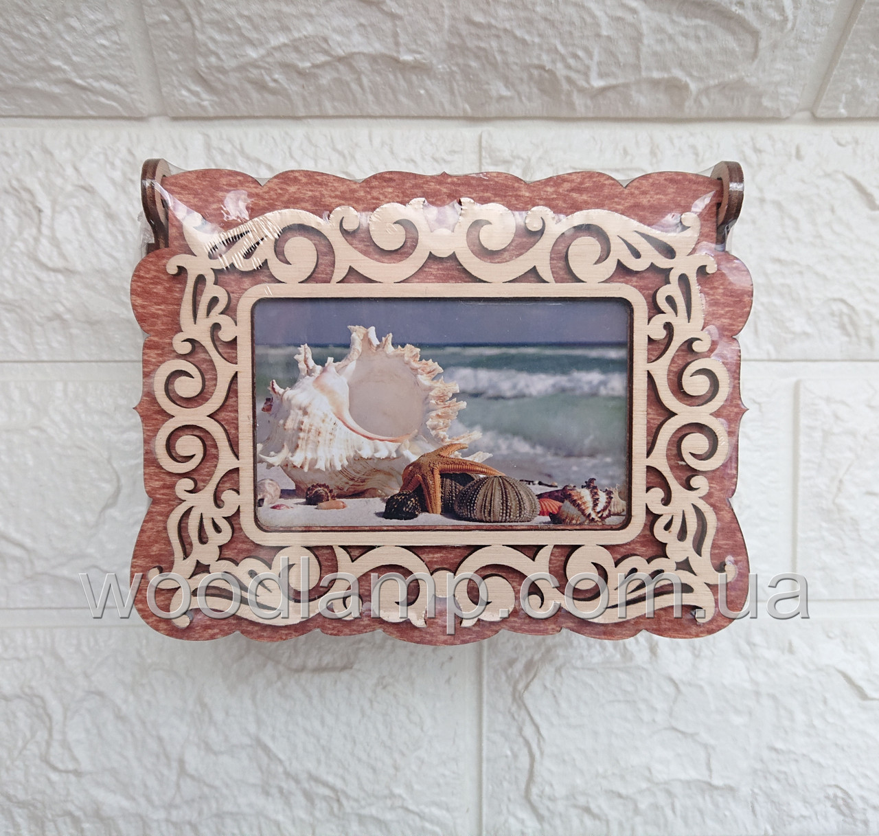 Шкатулка Средняя с фото