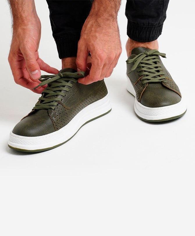 😉 Полукроссовки Chekich - чоловіче взуття (кеди)