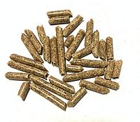 Топливная пеллета (гранула) 6 и 8 мм