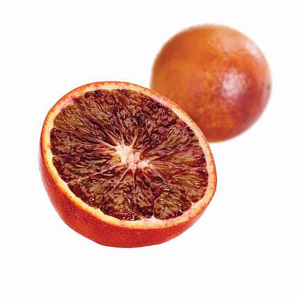 Заморожене пюре Червоний апельсин Les vergers Boiron, фото 2