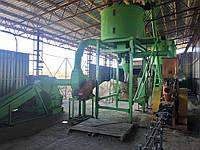 Линия брикетирования тип NESTRO 1 тонна в час, фото 1
