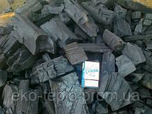 Уголь древесный твердой породы