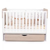 Детская кроватка Верес Сидней маятник с ящиком, фото 1