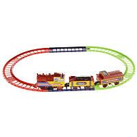 IM60A Железная дорога экспресс для детей