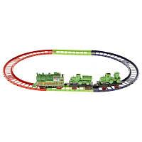 IM60B Железная дорога фермеры для детей