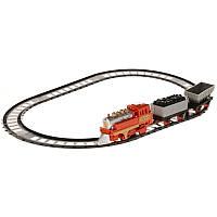 IM60C1 Железная дорога экспресс поезд для детей