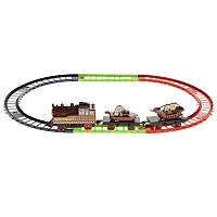 IM60B1 Железная дорога пираты для детей