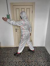 Защитный комбинезон многоразовый-08, фото 2