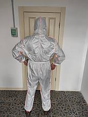 Защитный комбинезон многоразовый-08, фото 3