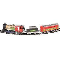 IM258 Железная дорога вагон для детей