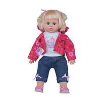 ID14 Кукла интерактивная Эмми