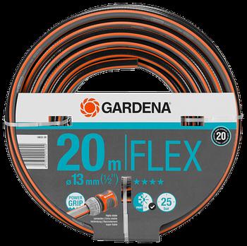 "Шланг Flex Ø13мм (1/2"") 20м Gardena"