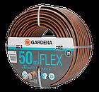 "Шланг Flex Ø13мм (1/2"") 50м Gardena, фото 3"