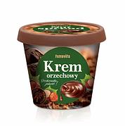 Горіхова паста Terravita з шоколадом 230 г