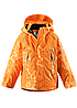 Куртка зимняя для мальчика Reimatec Thunder 521363-2715. Размер 104.