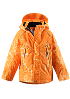 Куртка зимняя для мальчика Reimatec Thunder 521363-2715. Размер 104. , фото 1